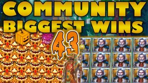 Community Biggest Wins #43 / 2019