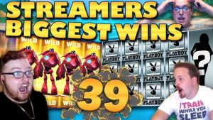 Streamers Biggest Wins – #39 / 2019