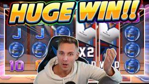 HUGE WIN! Jagrs Super BIG WIN – Casino Games from Casinodaddy live stream
