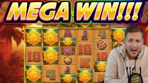 MEGA WIN !! Temple Treasure BIG WIN – Casinodaddyライブストリームのカジノゲーム