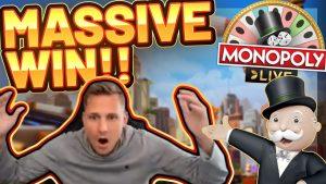 대규모 승리! 전매권 큰 승리 - CasinoDaddy 카지노 게임에 거대한 승리