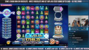 SILLAS GRABAR GANAR !!! Gran victoria de Reactoonz - Juegos de casino - Gran victoria