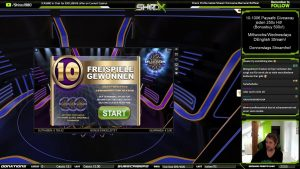 Who Wants To Be A Millionaire SUPER MEGA BIG WIN Big Time Gaming