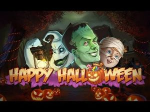 Happy Halloween BIG WIN – Re-trigger and HUGE WIN – Casino Games from LIVE stream