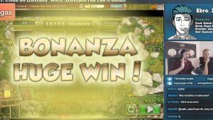 FITUESHME BIG !!!! Fitimi i madh i Bonanza - Kazino - Raundi i Bonusit (Lojëra elektronike)