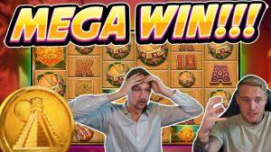 CHIẾN THẮNG !!! Temple of Treasure BIG WIN - Trò chơi sòng bạc từ CasinoDaddy Live Stream
