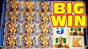 PERFECT CASINO DAY ★ BIG WIN ★ SLOT MACHINE BONUS GAMBLING