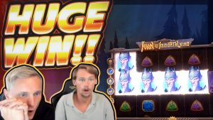 HUGE WIN!!! Ivan the Immortal King BIG WIN – Casino game from CasinoDaddy Live Stream