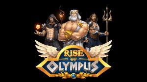 Ascensão da Olympus Grande vitória - Casino - Grande vitória (slots online)