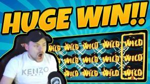MEGA WIN - Wishmaster BIG WIN - Казино ойынында үлкен жеңіс