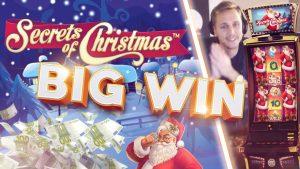 Big Win !!!! Vincere Big Secret of christmas - Aleatorium - Bonus Rotundus (Ingens Win)