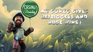 ՄԵIG ՀԱ WԹԱՆԱԿ !!!! Gonzos Quest- ի մեծ հաղթանակ - Խաղատուն - Բոնուսային տուր (խաղատների բնիկներ) Ուղիղ հոսքից