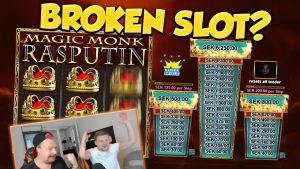 БОЛЬШАЯ ПОБЕДА!!! Распутин BIG WIN - НЕ СКАЖИ ЕГО ИМЯ - Игры казино (азартные игры)