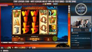 BIG WIN!!! Wild Life BIG WIN – Online Slots – Casino (gambling)
