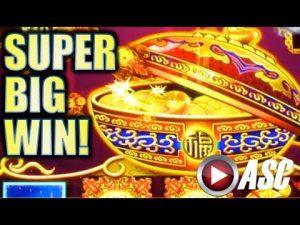 ★ Szuper nagy nyeremény !! AT BARONA CASINO nyerőgép bónusz