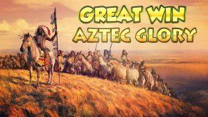 BIG WIN!!!! Aztec Glory big win – Casino – Bonus Round (Casino Slots)