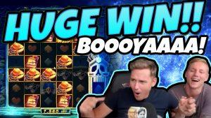 BIG WIN!!! Vicky Ventura BIG WIN – HUGE WIN on NEW slot from CasinoDaddy