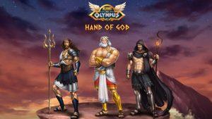 Rise of Olympus BIG WIN - HUGE WIN - Игры казино от LIVE Stream