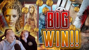 Vikings Big win – Casino – free spins (Online Casino)
