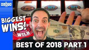 💰 FITIMET MIG T MADH T of 2018 llTë gjitha fitojnë $ 800 ++ 📆 (Pjesa 1 nga 2) ✦ BCSlots