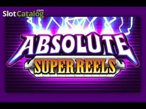♠️ Absolute Super Reels