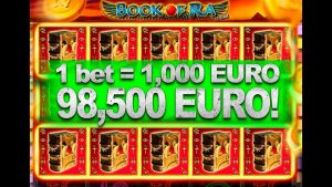Ra kitobi RECORD WIN - 98,500 1 evro, 1000 garov = XNUMX evro!