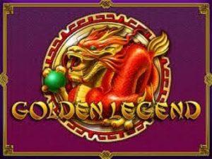Golden Legend Big win - Trò chơi sòng bạc - vòng quay miễn phí (Sòng bạc trực tuyến)