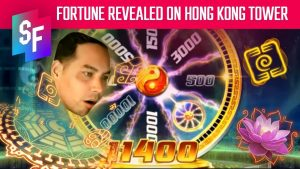 HONG KONG TOWER BIG WIN - Lo más destacado de Casino Stream
