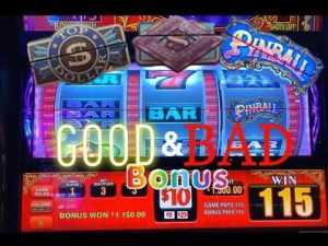 *HIGH LIMIT PINBALL BIG WIN***Top Dollar*Good and Bad Bonus