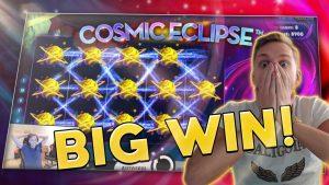 Big Win !!!! Mundi Agnus Big win - Aleatorium - ingens Win (Online)