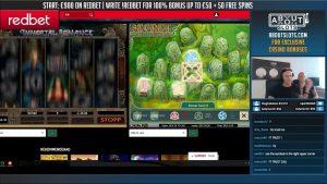 BIG WIN!!!! Secret of the Stones big win – Casino – Bonus round (Casino Slots) From Live Stream