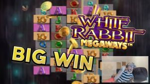 BIG WIN!!!! White Rabbit Big win – Casino – Bonus Round (Huge Win)