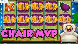 Slot Online - Winky Wabbits Win Win (Kasino Slot) Menang ageung