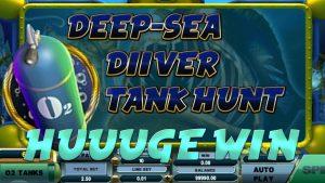 BIG WIN!!!! Deep-sea diver (Tank Hunt) Big Win – Casino – Bonus round (Casino Slots) on TTR CASINO