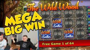 The wild woods BIG WIN!!! – Casino – Online Slots