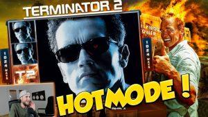 Terminator 2 * Hotmode * Big win - Cazinouri - rotiri gratuite (Cazino online)