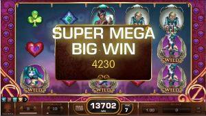 Казино Zeppelin BIG WIN! Онлайн казиноға тіркелу бонусына cherrycasino.com сайтында ие болыңыз