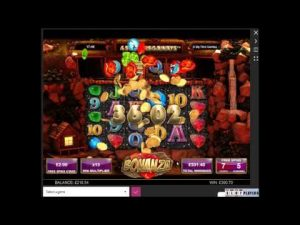 Bonanza Mega Big Win | Big Time Gaming | Winning Room Casino