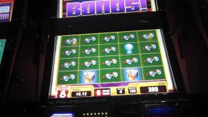 Dr. Jackpot Slotmachine ENORME WIN! Casino Rama!