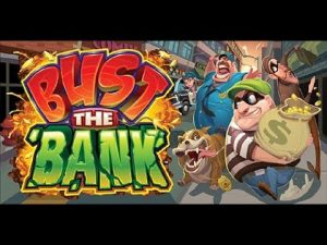 Bust the Bank BIG WIN – HUGE WIN – Casino Games from LIVE stream