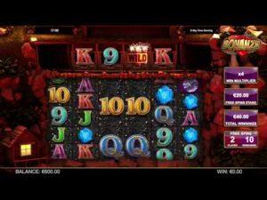 Bonanza Онлайн казино ұясы бонустық ойын Тегін Spins үлкен ұтыс!