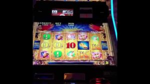PARTY IN RIO – MAX BET BONUS BIG WIN – PARX Casino