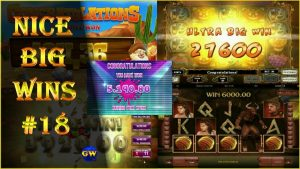 Nice big wins #18 | casino streamers, online slots.