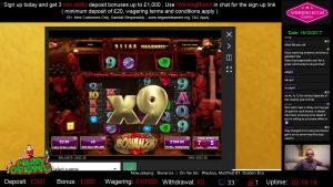 Bonanza Grousse Gewënn | Big Time Gaming | Gewënnsraum Casino