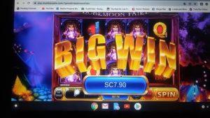 Chumba Casino Big Wins