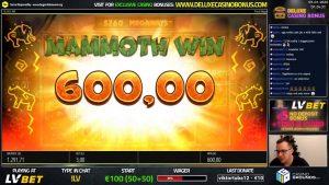 Primal Megaways 💲 200X BIG WIN 🤑 ➤ LVBet Casino 🍀