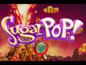 Pop ️ Sugarpop