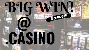 BONUS! BIG WIN!  VIRAL w/ SEO (PREMIUM UNLOCKED!) ThunderValley.Casino Domain available now!