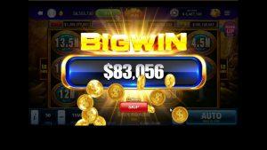 Doubleu casino big win with the sum of $ 309 million USD