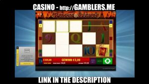 Mega Vitória Grande no Casino Online 2019 Slot Roman Legion1